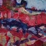 Doochill-North-oil-on-canvas-2015-20cm-x-20cm copy 2
