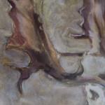 Kate Knott, Fallow Deer, Animal Art 2