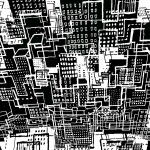 Manhattan3b Black on White