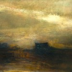 Tallow, Richard Whadock, Wychwood Art
