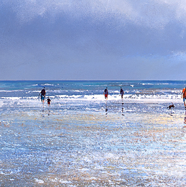 Wet-Beach-limited-edition-print-by-Michael-Sanders copy