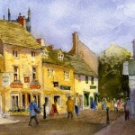 Church Street (2), Stow-on-the-Wold