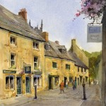 Stow on the Wold, Church Street