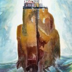 Anya Simmons-Cape Cod Lighthouse-Open Print-Wychwood Art
