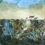 Anya Simmons-Corie Dubh-Limited Edition Print-Wychwood Art