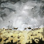 Anya Simmons-Whispering Light-Original-Wychwood Art
