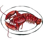 Dartmouth Lobster | Lucy Routh