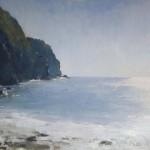 annadennis_beachatriomaggiore_wychwoodart_seascape