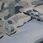 045-Sarah-Adams-Big-Ben-painting-Wychwood-Art- copy 6