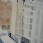 048-Sarah-Adams-Oxford-Street-from-the-John-Lewis-roof-top-Wychwood-Art copy 4