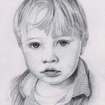 Sharon Williams Felix portrait