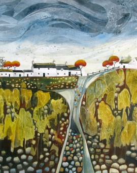 Anya Simmons-Skittle Valley Cottages