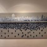 David Wheeler The city  wychwood art