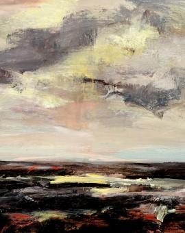 James Tatum  Looking Towards Cornwall Wychwood Art.jpeg