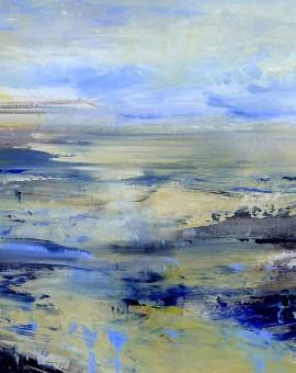 James Tatum  River Exe Estuary  Wychwood Art.jpeg