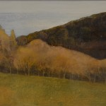 Judith Yarrow Clovellt- Thw Wilderness Wychwood art