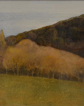 Judith Yarrow Clovellt- Thw Wilderness Wychwood art