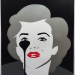 Pure Evil Dirty Marilyn Wychwood art