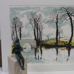 Tim Southall, The Fox and Goose, Limited Edition Prints, Landscape Prints
