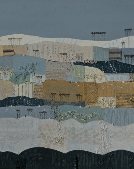 Jessica Leighton Early Morning Wychwood Art