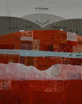 Jessica Leighton Fields of Poppies Wychwood Art