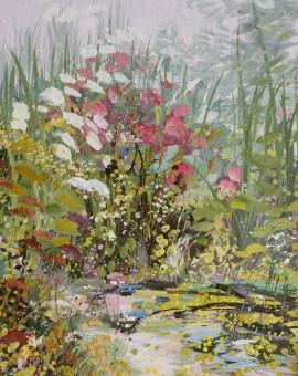 Paul Treasure Studio Daisy Wychwood art