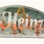 Benjamin Buckley Announcing Heinz Wychwood art