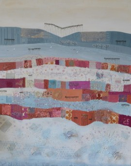 Jessica Leighton View out to Sea Wychwood Art