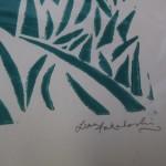 Lisa Takahashi, Cycling Art, Blue Art, Turquoise Art, Bright Art, Sports Art 7