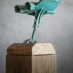 Adam Warwick Hall- A Clipping of Wings- 2 of 12c-Wychwood Art