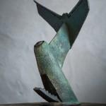 Adam Warwick Hall- Flight Trial- 1 of 12-Wychwood Art