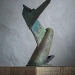 Adam Warwick Hall- Flight Trial- 1 of 12a-Wychwood Art
