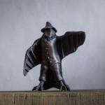 Adam Warwick Hall- PSST! 1 of 12-Wychwood Art