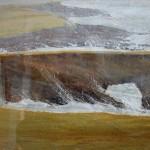Judith Yarrow Shetalnd- Ppa Stour arch Wychwood art