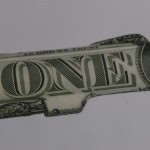 Justine Smith, Gunshot, Dollar Art, Surrealist Art, Political Art, Conceptual Art.JPG 5