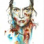 Carne Griffiths Overcome Wychwood Art
