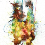 Carne Griffiths Spring has Come Wychwood Art