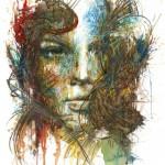Carne Griffiths The Tempest Wychwood Art