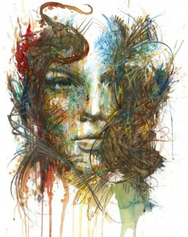 Carne Griffiths The Tempest Wychwood Art