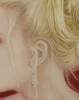 Josie McCoy Cristina Wychwood Art