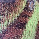 n Art – Fall 2019 – British Art – Landscape Art – Art of the woods – close up