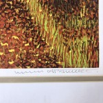 n Art – Fall 2019 – British Art – Landscape Art – Art of the woods – signature