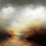 Kerr Ashmore Kissed by Summer Winds Wychwood Art