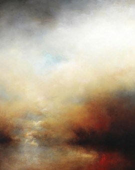 Kerr Ashmore Take me to Eventide Wychwood Art