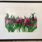 Lucy Routh Spring Wychwood Art