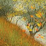 Mark-A-Pearce-Autumn-Riverbank-wychwood-art copy 2