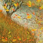 Mark-A-Pearce-Autumn-Riverbank-wychwood-art copy 3