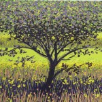 Mark A Pearce, Limited Edition Landscape Print, Nature Art 6