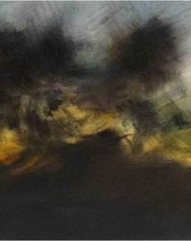 Annamarie Dzendrowskyj. Twilight-Great Western Hwy IV. Wychwood Art