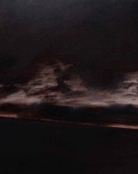 Annamarie Dzendrowskyj. Twilight-Into the Night -M25 II. Wychwood Art